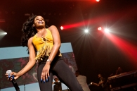 Azealia Banks @ Club Nokia