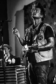 Butch Walker @ Masonic Lodge