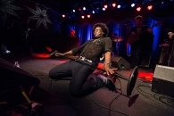 Charles Bradley @ Brooklyn Bowl