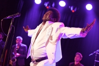 Charles Bradley @ The Roxy