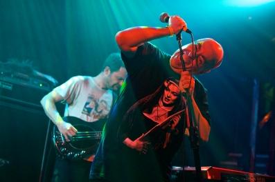 Dead Milkmen @ Troubadour