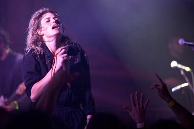 Dead Sara @ Troubadour