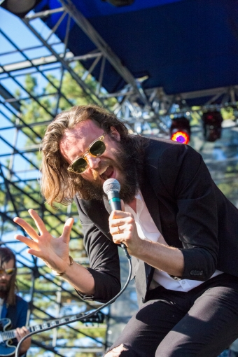 Father John Misty @ Salt Lake City