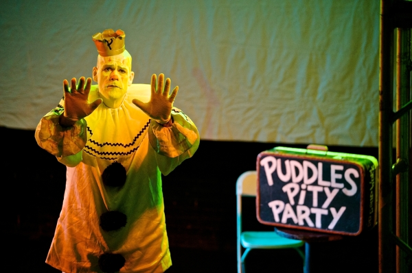 PuddlesPityParty@Troubadour