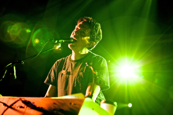 They Might Be Giants @ The Regent