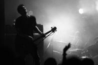 Black Rebel Motorcycle Club @ The Observatory