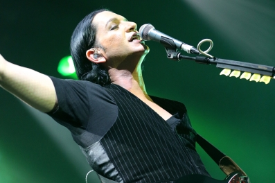 Placebo @ Club Nokia